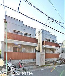 愛知県名古屋市天白区野並2丁目の賃貸アパートの画像