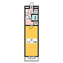 上中山 2.7万円