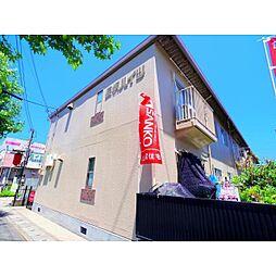 JR桜井線 長柄駅 徒歩17分の賃貸アパート