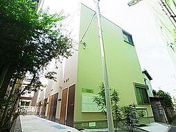 プライムコート 西新井[3階]の外観