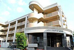 グランド・ステージ桜華 1階[104号室]の外観