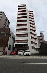 ヴィラコート戸畑元宮[8階]の外観