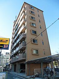 ロータリーマンション長田東[802号室号室]の外観