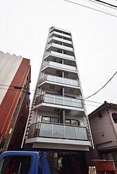 ラフィスタ横浜吉野町II[7階]の外観