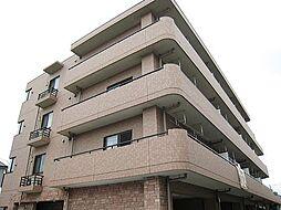 東京都江戸川区南小岩2丁目の賃貸マンションの外観