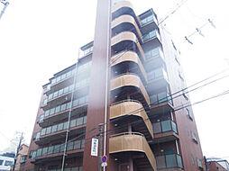 シャルマンコーポネイビー[5階]の外観