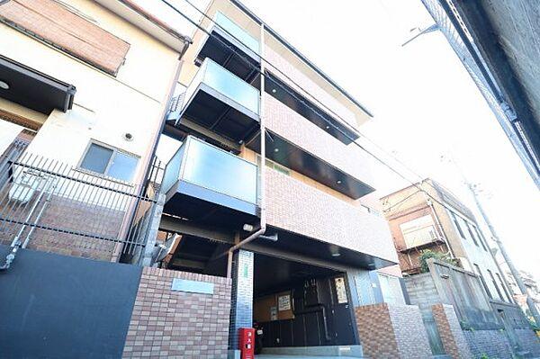 フィールドハイツ 2階の賃貸【京都府 / 京都市南区】