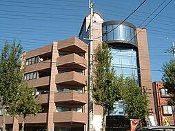 サンサーラ亀岡[2階]の外観