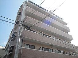 愛媛県松山市三番町7丁目の賃貸マンションの外観