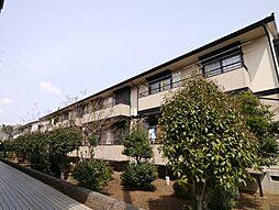 リヴェールパルA[102号室]の外観