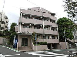 ライオンズマンション横浜山手[3階]の外観