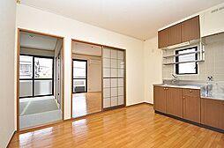 セジュール鴨生田 C棟[2階]の外観