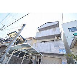 Osaka Metro長堀鶴見緑地線 今福鶴見駅 徒歩13分の賃貸マンション