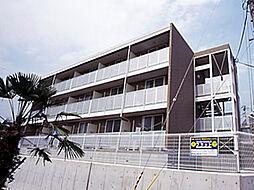 レオパレス多田3[305号室]の外観