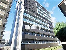 愛知県名古屋市北区浪打町1丁目の賃貸マンションの外観
