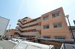 アビタコア3[2階]の外観
