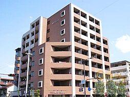 アルコローザA[6階]の外観