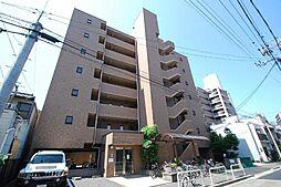 シャンポール大須[4階]の外観