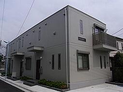 [テラスハウス] 東京都杉並区本天沼2丁目 の賃貸【/】の外観