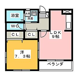浜北駅 5.9万円