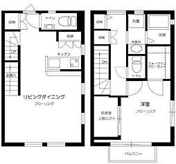 田端駅 16.5万円