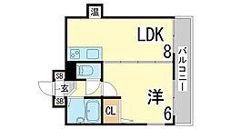 新長田駅 5.5万円