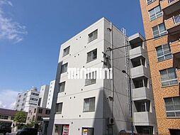 Prestige Sapporo[2階]の外観