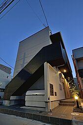 Avance(アヴァンセ)[2階]の外観
