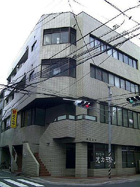 NKビル 3階の賃貸【広島県 / 広島市南区】