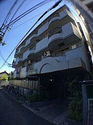 シャトレ豊津II[3階]の外観