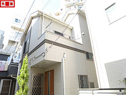 [一戸建] 東京都文京区本駒込5丁目 の賃貸【/】の外観