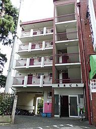 貫井ビル[2階]の外観