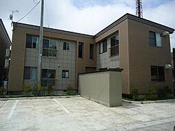 モンドール新屋C[202号室]の外観