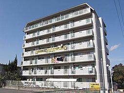 リーベンハイツ[1階]の外観