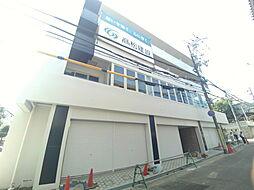 阪神本線 西灘駅 徒歩3分の賃貸マンション
