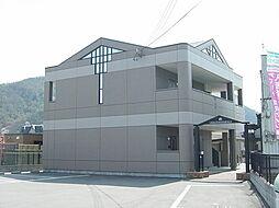アーバンレジデンス[2階]の外観