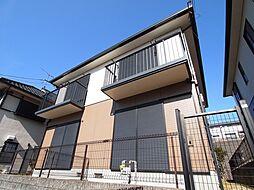 [テラスハウス] 奈良県香芝市旭ケ丘2丁目 の賃貸【/】の外観