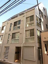 Kukai Terrace四谷