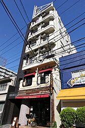 弁慶仙台東口ビル[6階]の外観