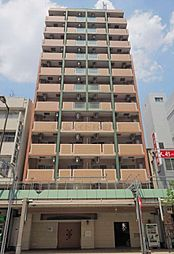 ユーカ心斎橋東[5階]の外観