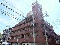 東洋プラザ桜ノ宮[6階]の外観