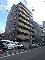 フォンティーヌ堺[6階]の外観