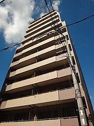 ルネス・ピース四条烏丸[7階]の外観