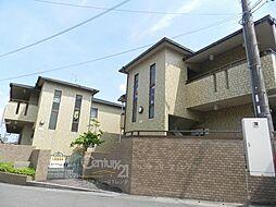 ルミエール円山Sブロック[102号室]の外観