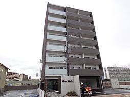 広島県広島市南区段原日出1丁目の賃貸マンションの外観