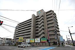 サーパス吉野本町[202号室]の外観