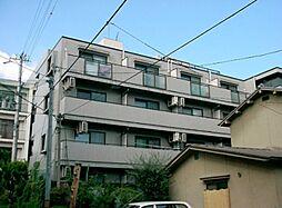 聖護院谷口マンション[101号室号室]の外観