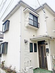 東急田園都市線 三軒茶屋駅 徒歩13分の賃貸テラスハウス