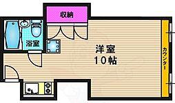 【敷金礼金0円!】カサ・フィレンツェ