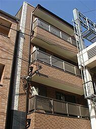 プライムコート泉尾[3階]の外観